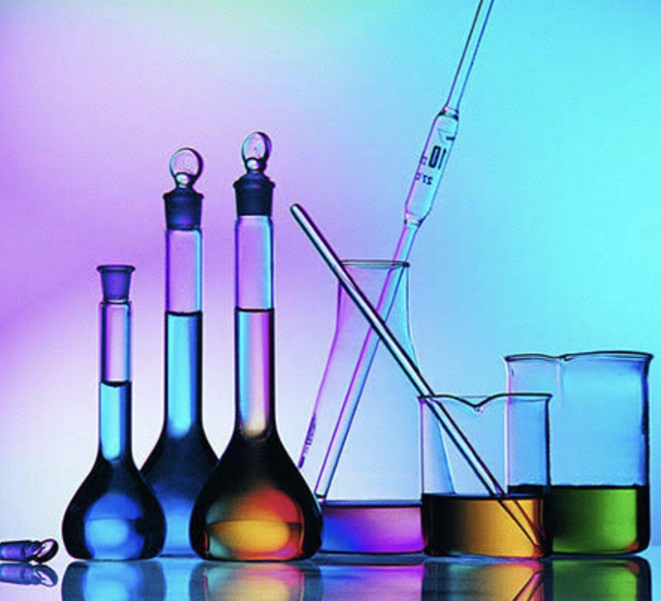 Laboratorio de Sistemas Químicos en Ingeniería